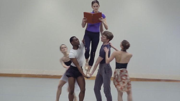 Ballet Idaho presents 'Newdance: Inside View'