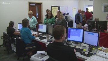 Official: Idaho needs a cybersecurity expert for elections