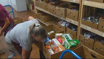 7 Cares Idaho Shares: Idaho Foodbank
