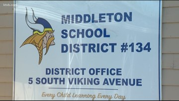 Recall efforts to remove three members of the Middleton School District Board of Trustees fail