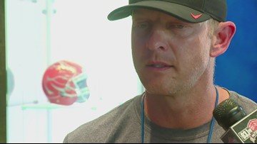 Boise State football head coach Bryan Harsin closer to naming a starting quarterback: 'It'll be this next week'