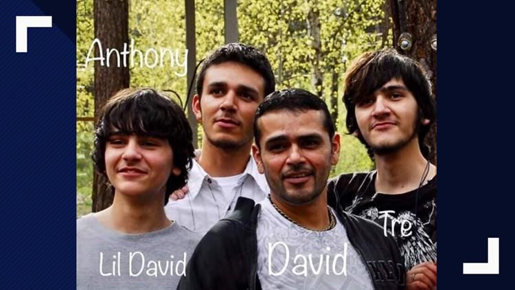 Fernandez Family Photo