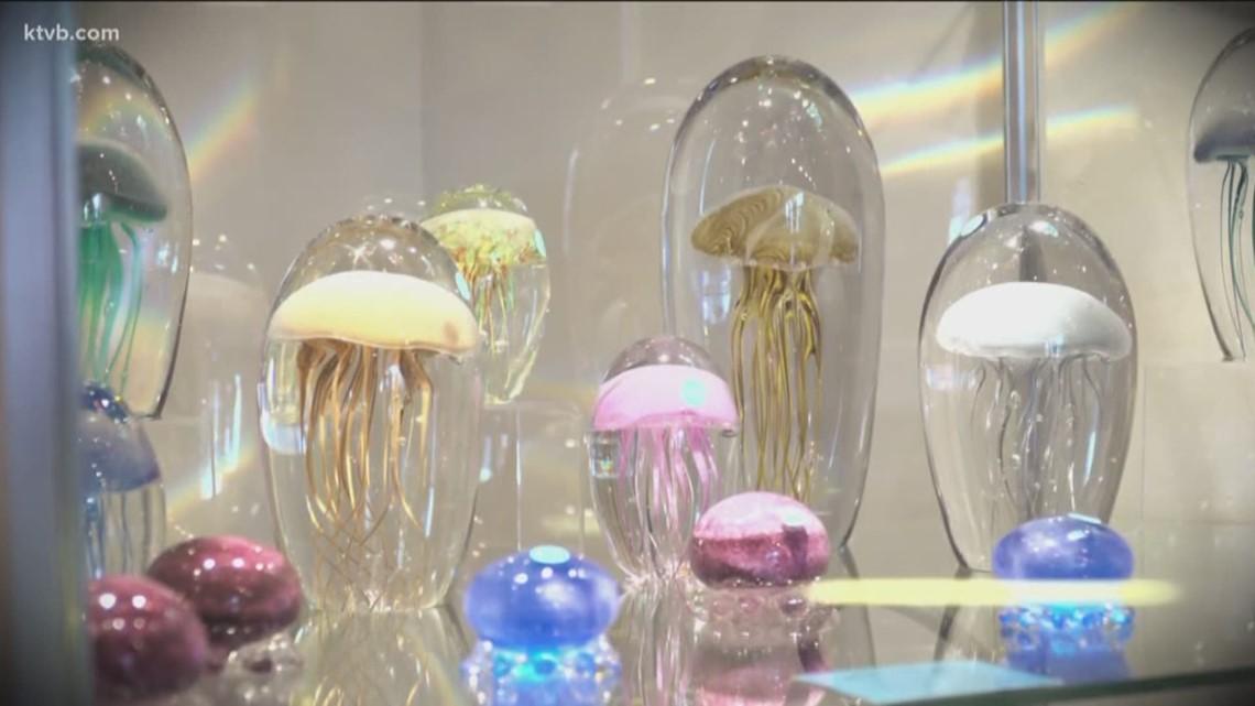 Keepin' It Local: Boise Art Glass
