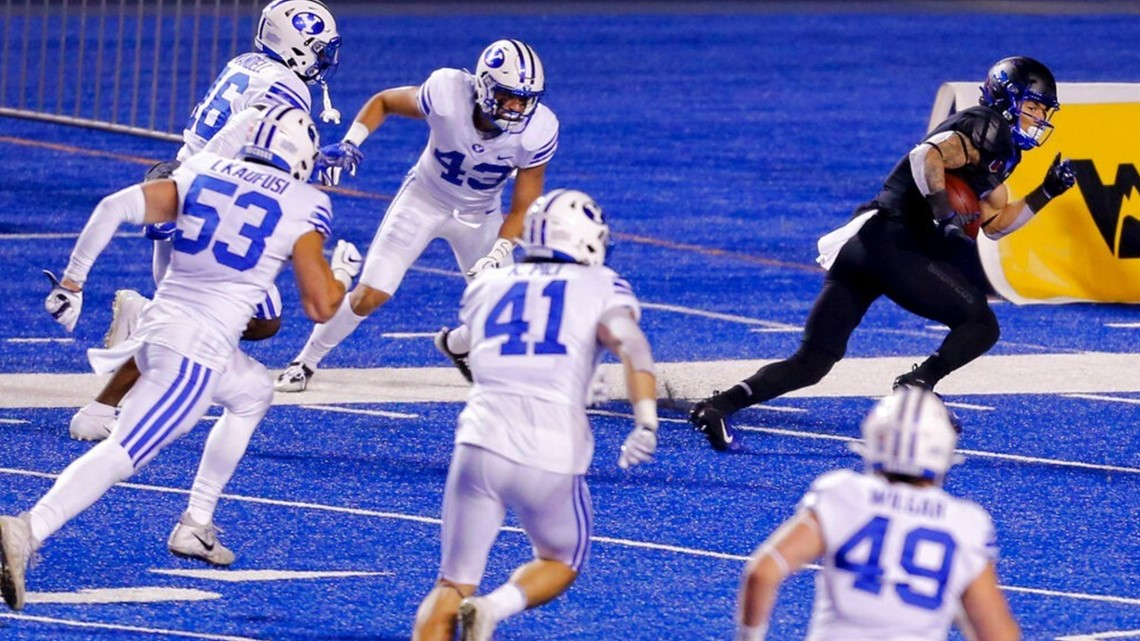 Boise State football: An unkind 2021 projection