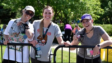 YMCA Famous Idaho Potato Marathon will take place May 18