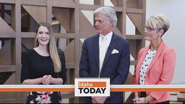 Idaho Today: Revel Eagle