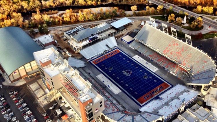 Boise State football: Rip-roarin' recruiting start