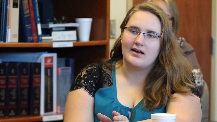 Idaho Press Ada County Prosecutor student program