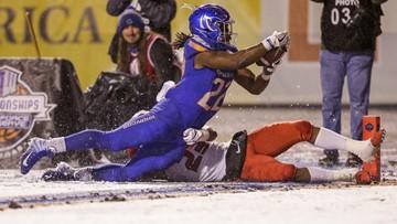 Boise State football: Outlooks vary for NFL backs