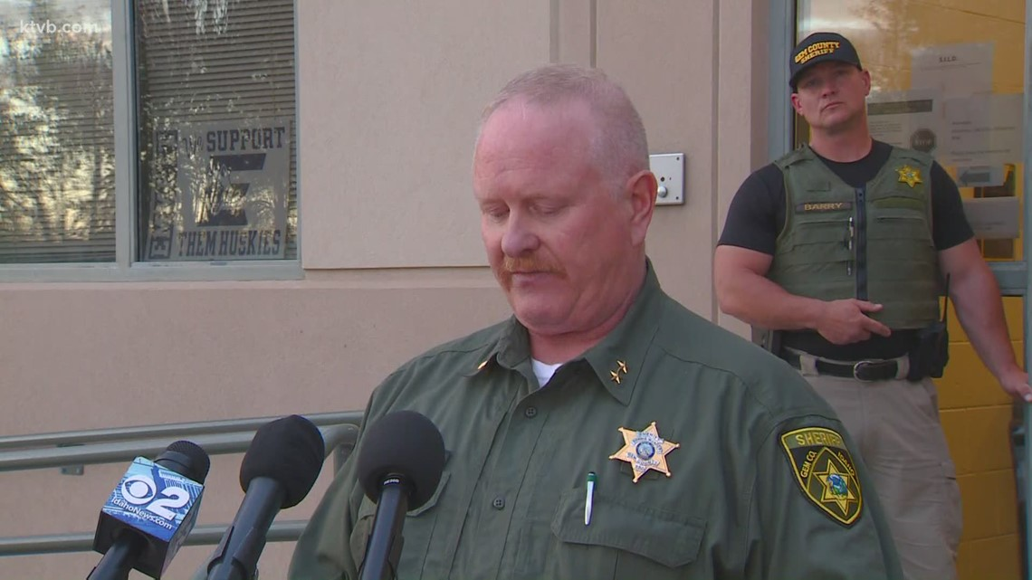 Gem County Sheriff: Dead body found likely of missing 8-year-old girl