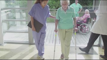 Life in Balance: Finding the right fit for retirement living