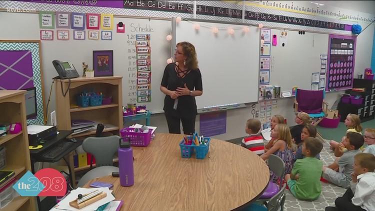 Idaho House kills $1.1 billion teacher pay bill on tie vote
