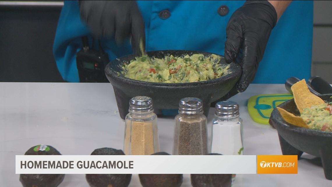 KTVB Kitchen: Fresh guacamole