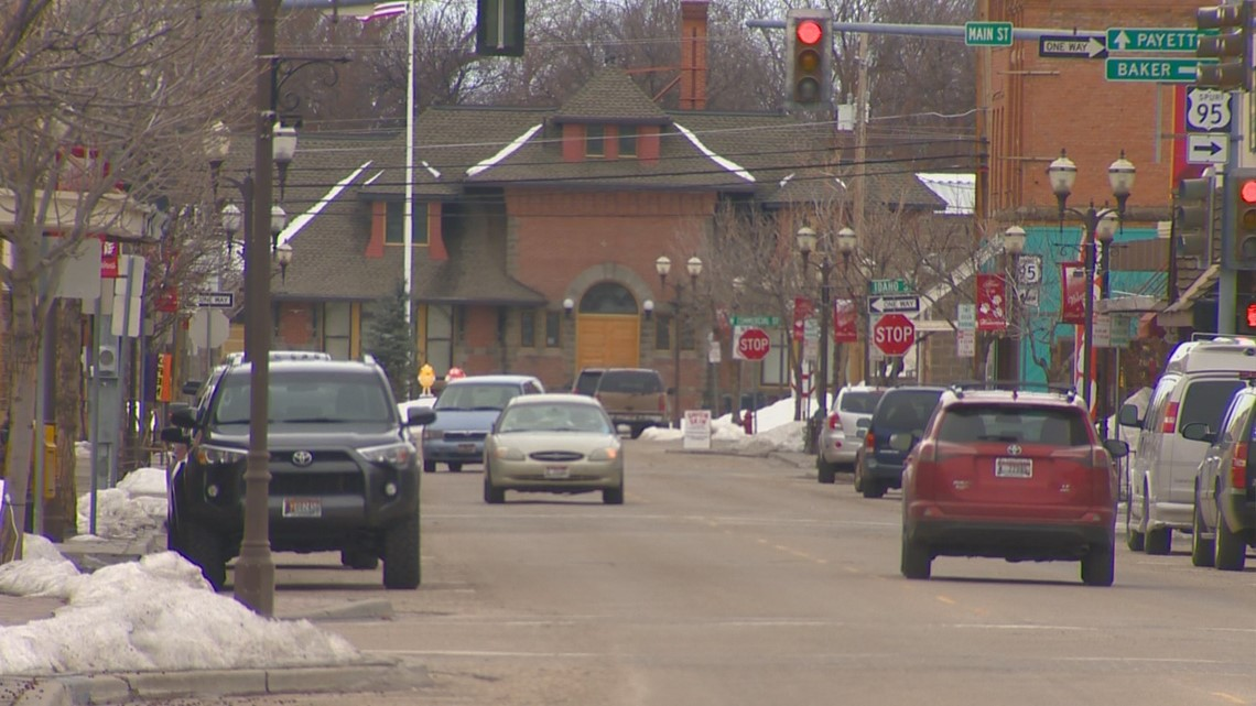 Study ranks the worst places to live in Idaho