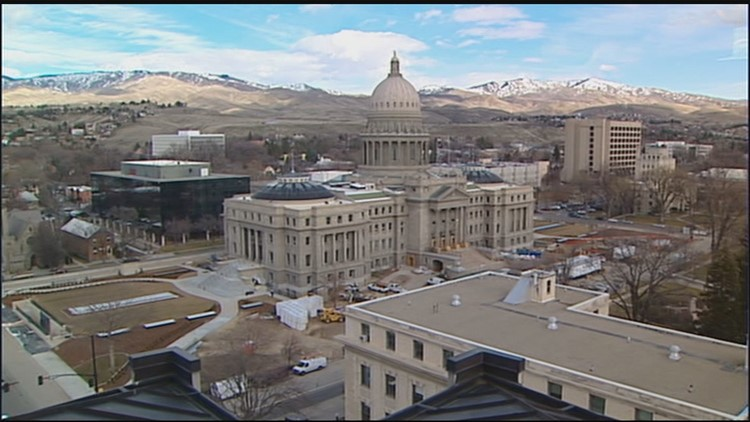 Why Idaho Day is celebrated on March 4