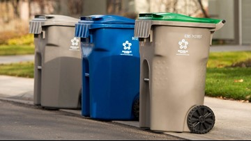 Treasure Valley Recycling Guide: How to sort plastics and use those orange Hefty bags