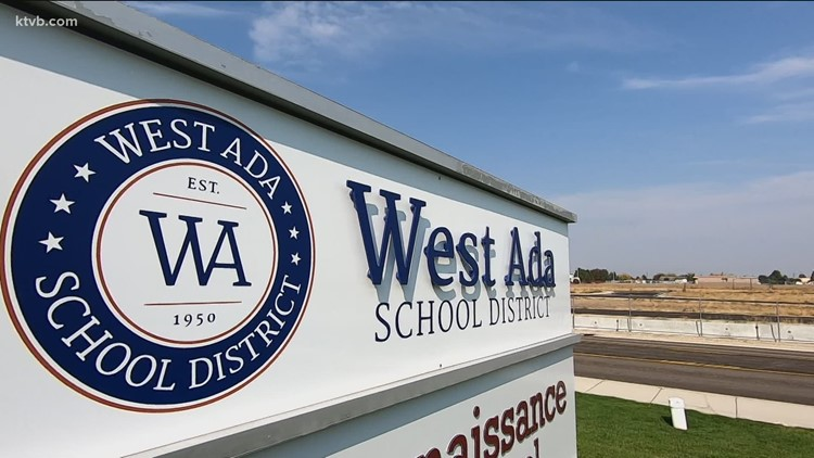 Parent group urges West Ada School District to change mask policy