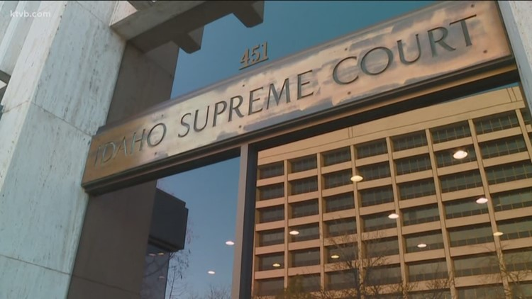 Idaho Supreme Court considers one-punch killing case | ktvb com