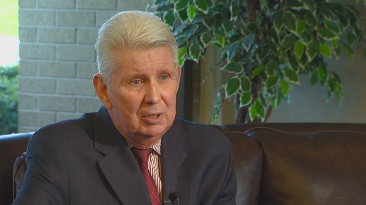 Former Idaho lawmaker discusses problems with Lt. Gov. McGeachin's executive order