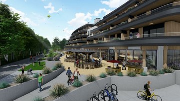 Neighbors push back against proposed development in Garden City