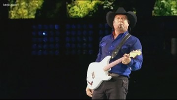 Garth Brooks tickets sold out - but added concert dates 'not off the table'
