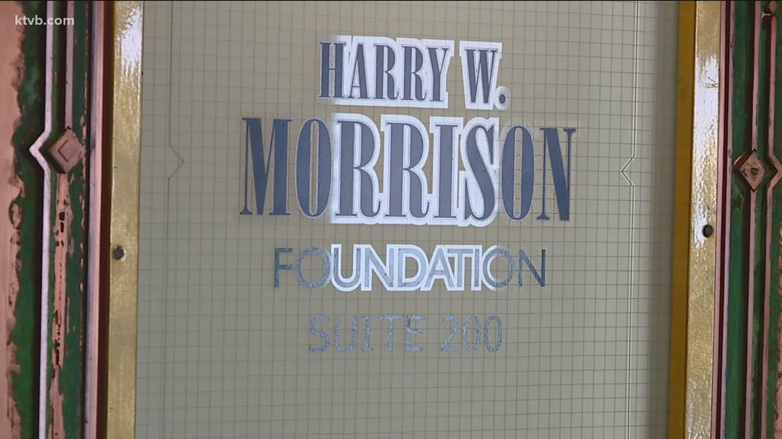 Companies that Care:  Morrison Foundation