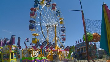 Find your fun at the Canyon County Fair