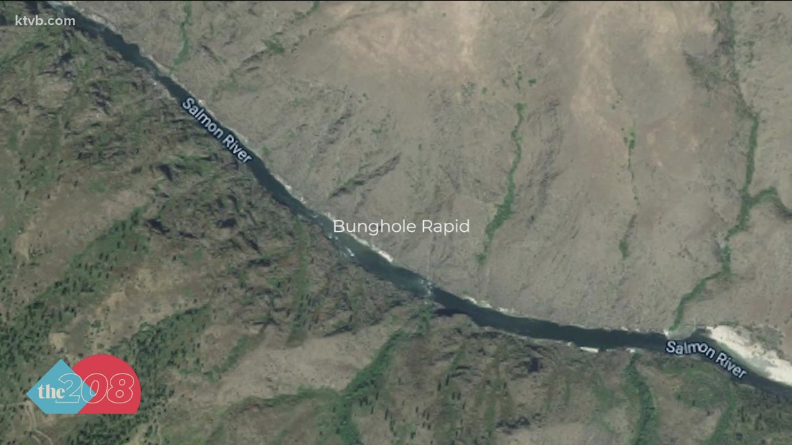 From Naples to Bunghole Rapids, Idaho has its share of places with unique names