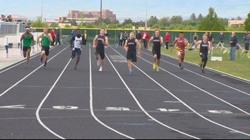 RESULTS: 2019 Idaho High School state track & field championships