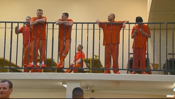 Canyon County to post jail capacity online