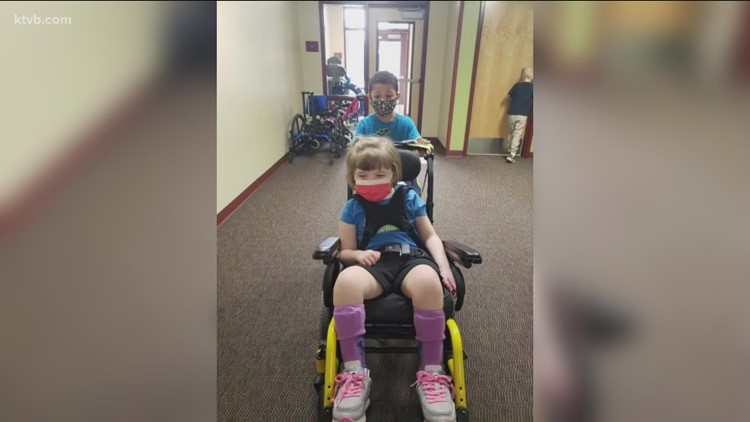 7's HERO: Meridian mom's Facebook post advocating for her kindergartner with special needs goes viral