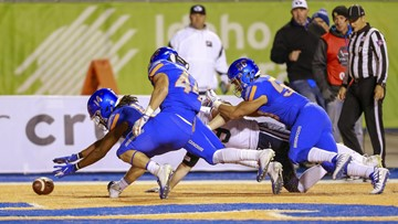 Boise State football: Balancing the turnover line