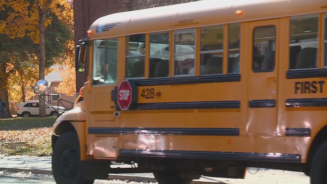 Boise School District denies bus company appeal