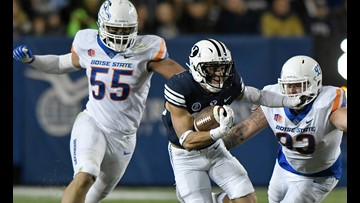 Boise State football: Peeling away Phil Steele
