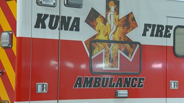 'We're very disappointed': Kuna fire levy again falls short