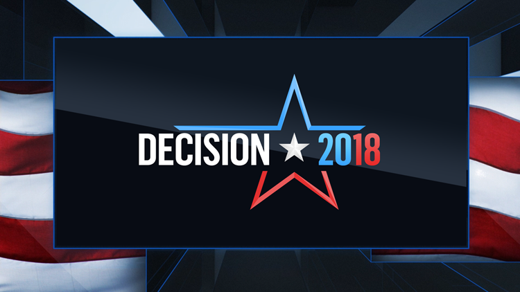 Live updates from Idaho's 2018 May Primary