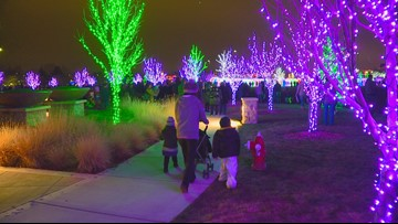 EVENT GUIDE: Holiday fun, tree lightings and more in the Treasure Valley