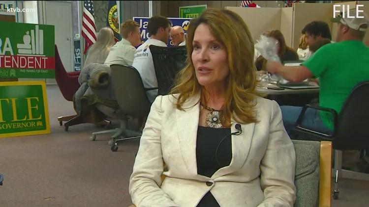 Lt. Gov. McGeachin blasts lawmakers after budget cut