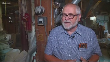 Idaho Life: Feed mill manager retiring after 44 years