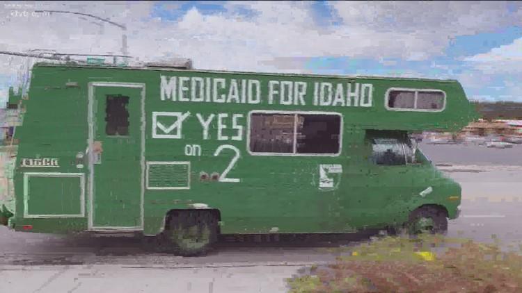 Idaho governor signs bill making ballot measures tougher