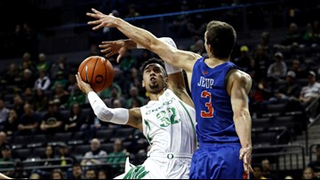 Boise State basketball: Broncos survive ice beyond the arc