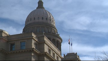 Idaho state lawmaker charged with conspiracy in Texas tax fraud case
