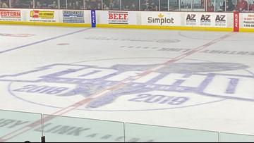 Idaho Steelheads return to home ice, fall to Tulsa Oilers 1-0