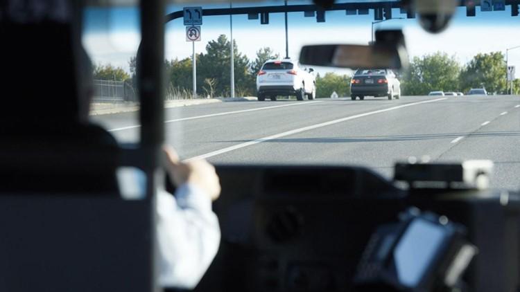 Idaho Press photo - Boise mass transit