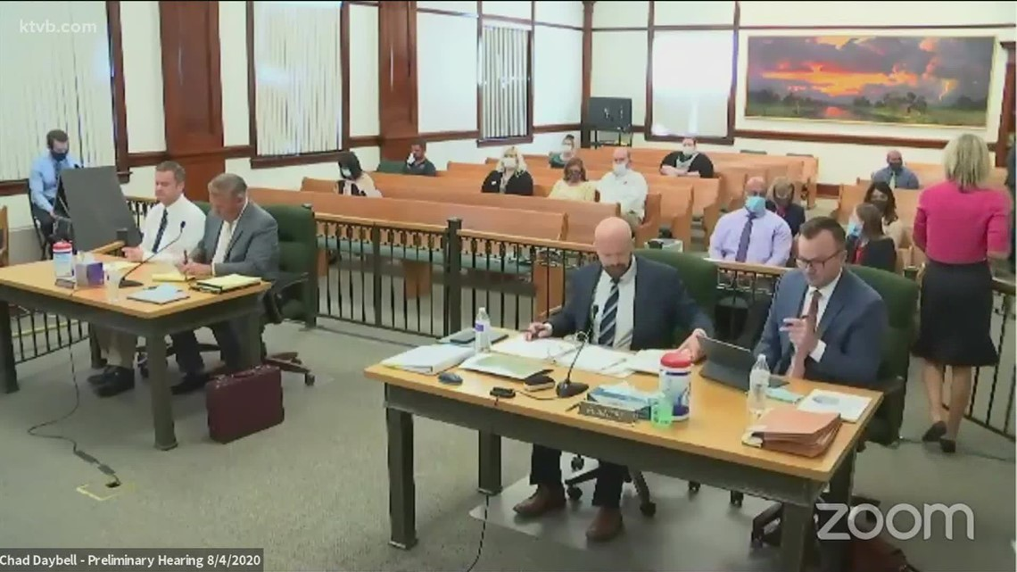 Vallow-Daybell case: some charges dropped at prosecutor's request
