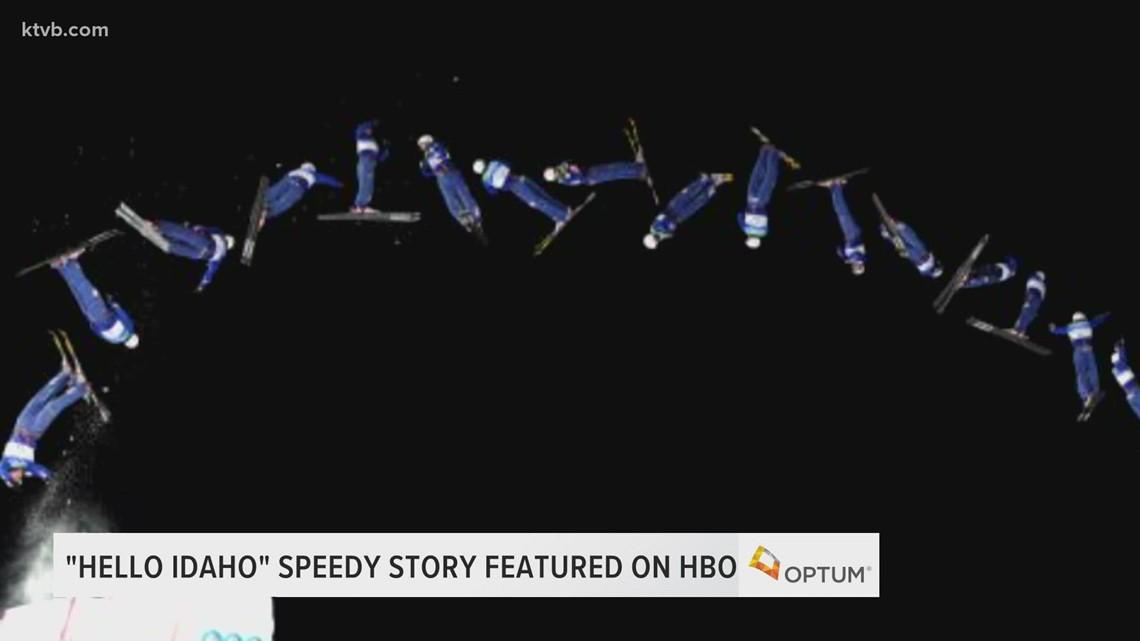 Hello Idaho: HBO documentary focuses on Speedy Peterson story