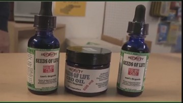 CBD oil is readily available online, so can you legally buy it in Idaho?