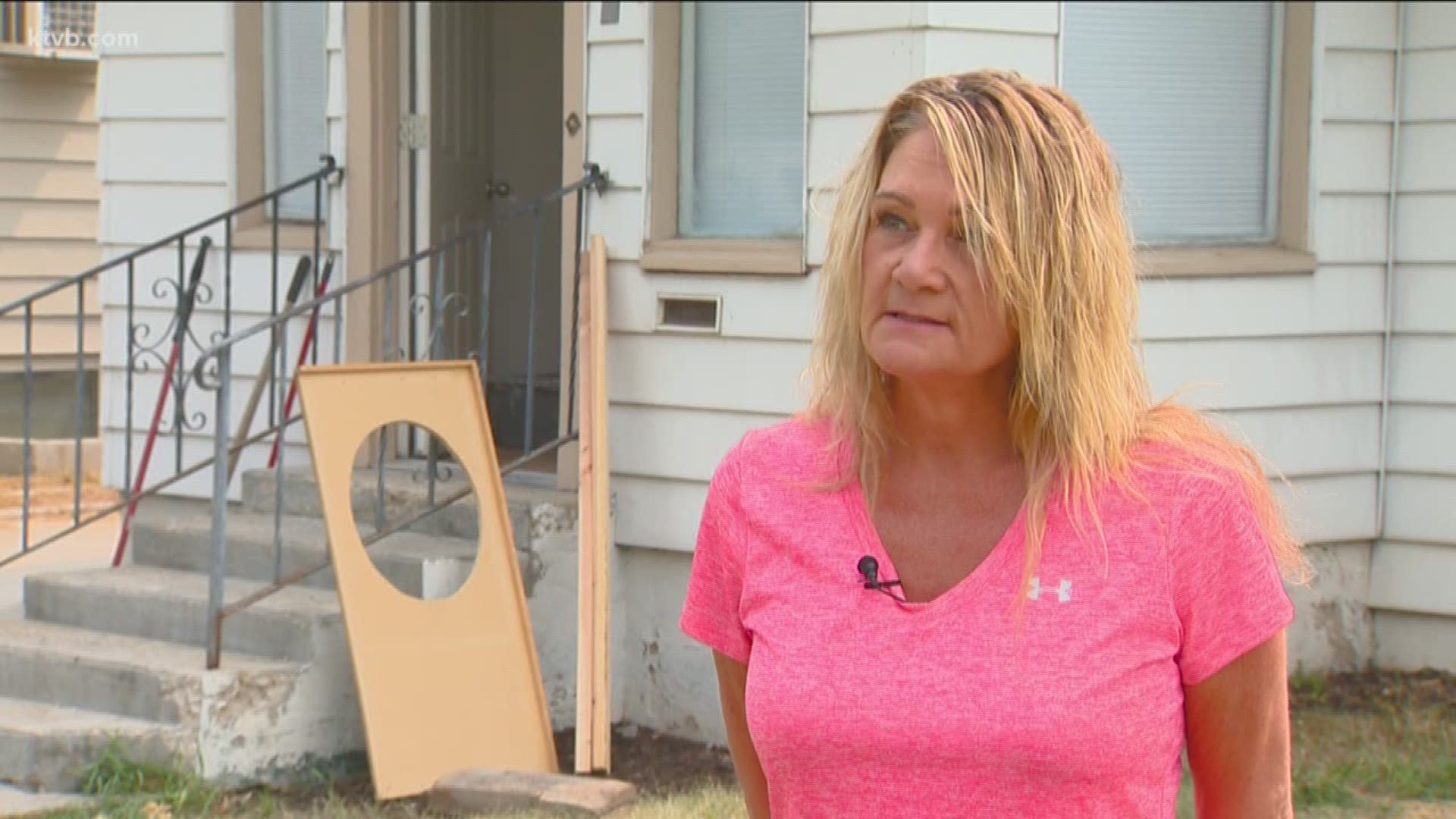 Woman Who Owns Nampa Home Listed In A Fake Craigslist Ad Gets