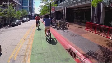 Keepin' It Local: Boise Bicycle Tours gives a new perspective of Idaho's capital city