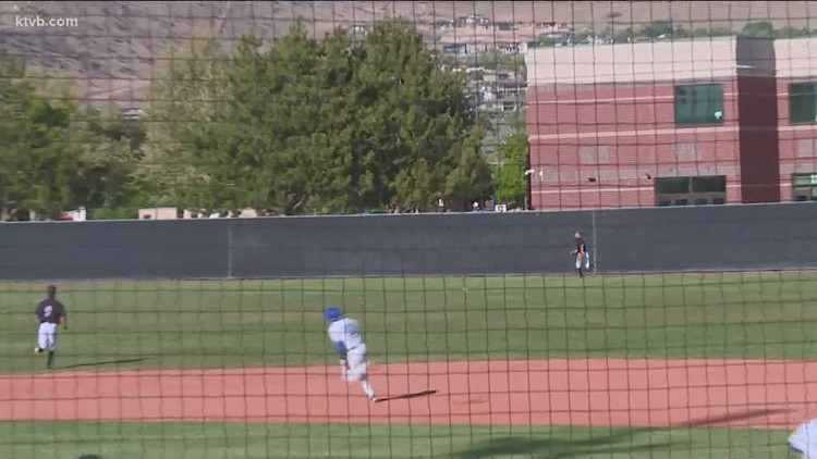 Timberline picks up win against Rocky Mountain in 5A District 3 tournament